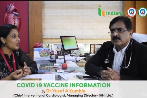 For all those still hesitant to take the COVID-19 vaccine or are worried about its side effects, here's a 5-minute primer that should set your mind at ease.  COVID-19 Vaccine: Everything You Need to Know!