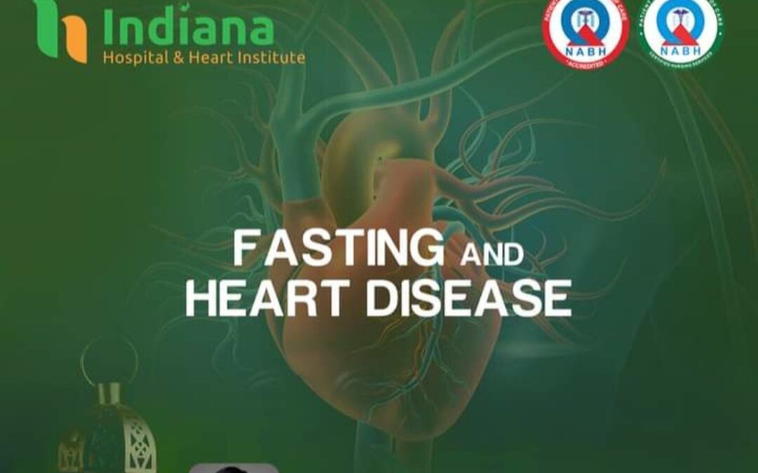 Fasting and Heart Disease