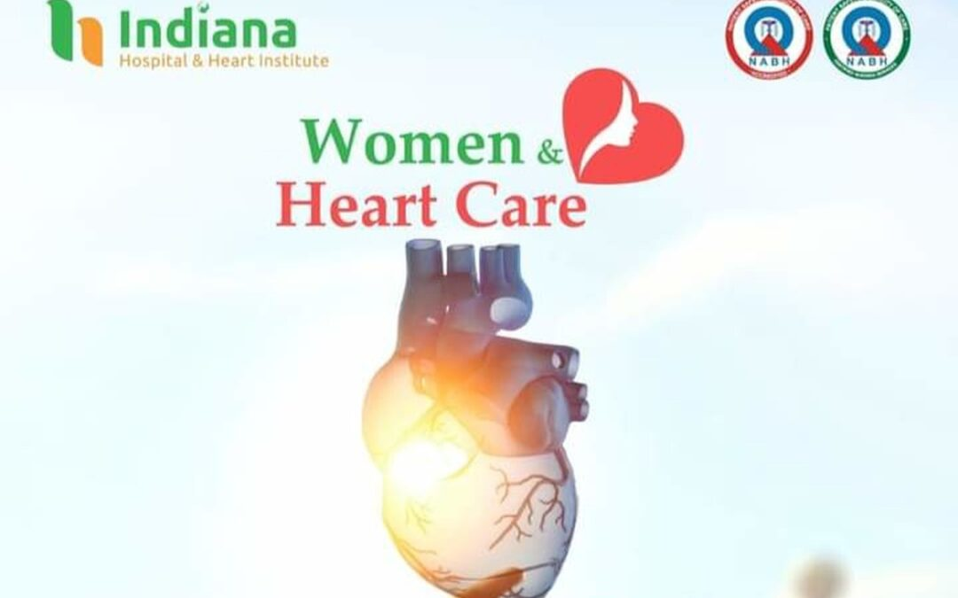 Women and Heart Care